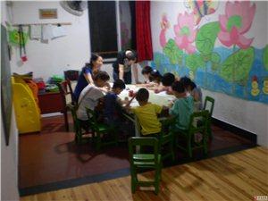 金太阳幼稚园暑期困难班,珠心算兴趣班本周五开课