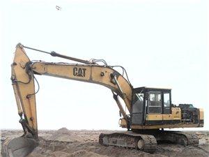 出售CAT(卡特)200b日本原装进口挖机