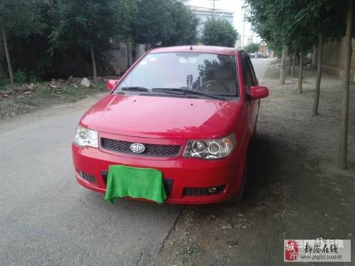 一汽(天津)威志2006款兩廂 1.3L MT 豪