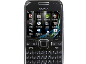 出售诺基亚手机E72i