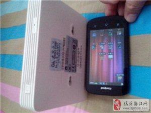 酷派5860手机 电信版