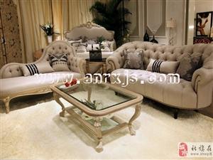高档新古典家具定做工厂新古典沙发定做后现代沙发
