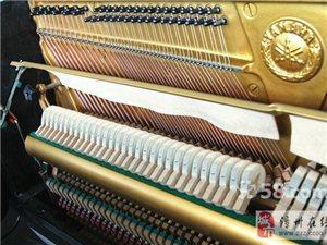 出售一台雅马哈U1H自用钢琴