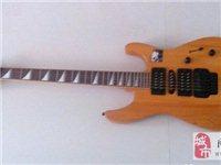 电吉他懂得来看看绝对好货