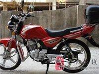 出售铃木GT125摩托车