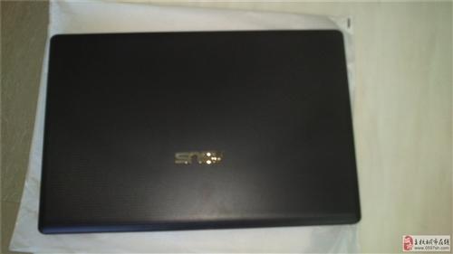 出售全新华硕X55CR笔记本三台