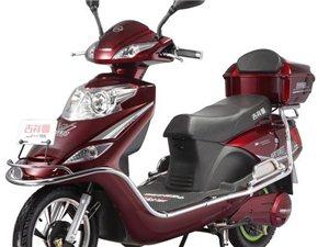 超低价促销二手电动车二手摩托车,试车满意后付款