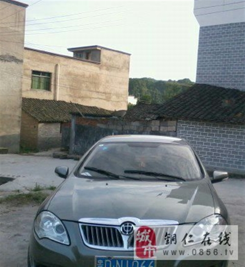 銅仁市中華駿捷FSV2011款1.5 AT舒適型出售
