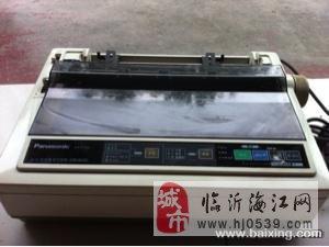 个人使用原装松下二手打印机转让