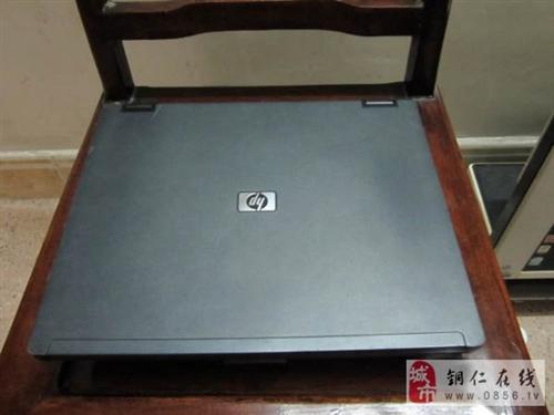 铜仁出售自用的HP 12寸便携酷睿双核笔记本电脑