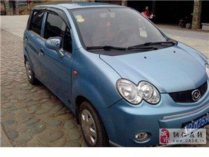 铜仁市出售海马王子2011款1.0 MT基本型