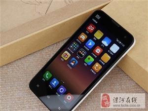 小米2手机16g换苹果手机 - 1700元
