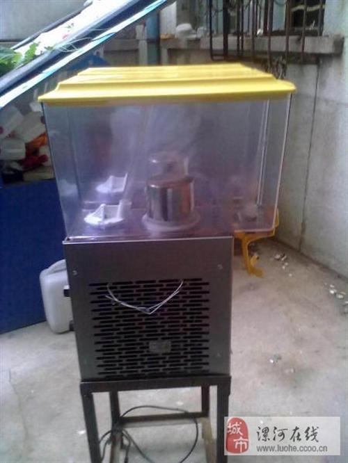 双缸果汁机冷热两用 - 1400元