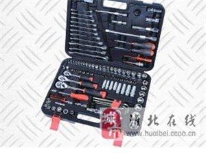 转一套121件套套装工具(汽修汽保)