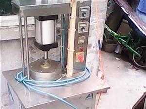 转让9.成新烙馍机,大电饼档