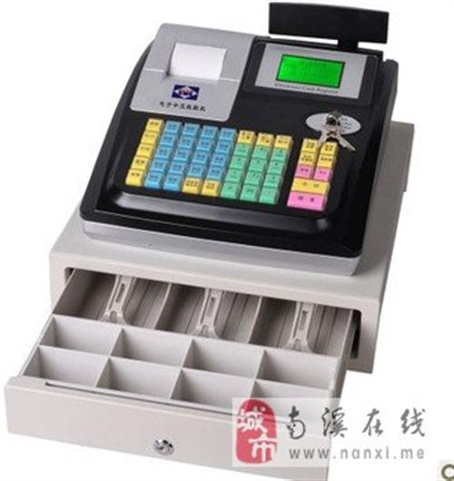 收款机收银机适用餐饮超市服装奶茶(年初新购)