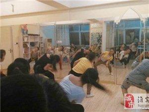 淮安舞COOL舞蹈培訓中心