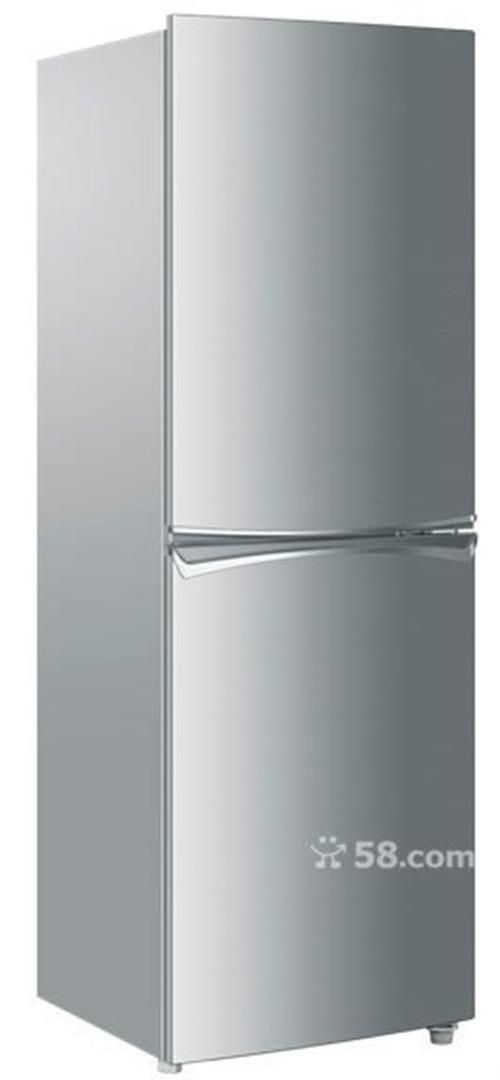 全新海爾BCD-206TAM冰箱