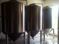 兩噸自釀啤酒設備轉讓