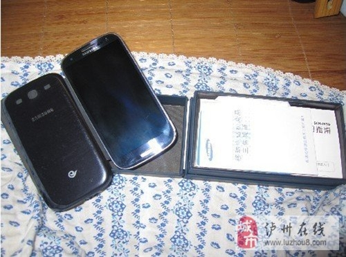 龙马潭区红星村出售全新939手机
