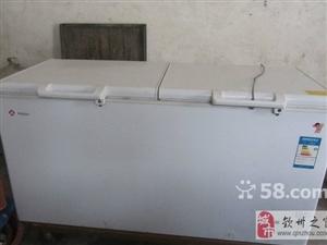 低价转让一台海尔冰柜
