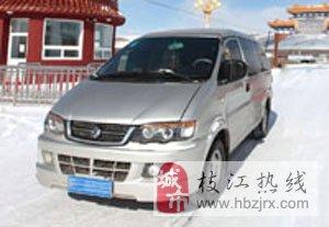 东风风行2.0商务车出售