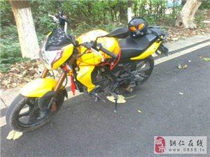 铜仁出售钱江蓝宝龙街车150-17A