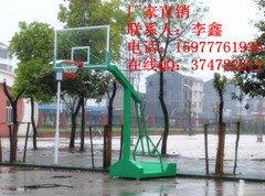 南宁诺莱厂家供应移动篮球架