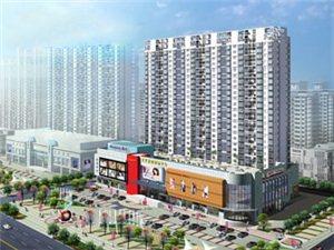 枣庄舜天国际大厦