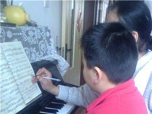 钢琴。电子琴招生