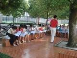 欢迎参加暑期英语强化培训活动(第二期)