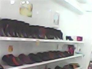 全新鞋店货架处理