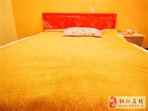 铜仁锦江南路1室1卫公寓房出租