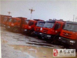 公司出售大量东风柳汽霸龙后八轮自卸车 - 18万