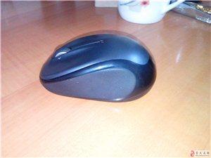 刚买到的罗技M325鼠标,由于个人不喜欢小的,转手