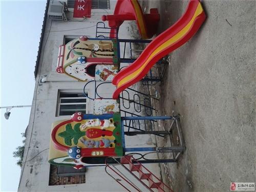 出售大量儿童乐园器械!
