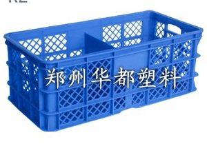 河南塑料周轉筐/河南塑料筐廠家