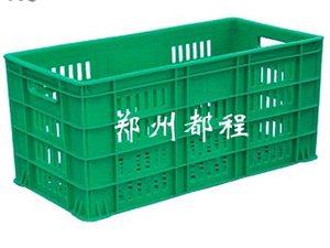 郑州塑?#29616;?#36716;筐/郑州蔬菜周转筐/塑料水果筐