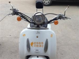 大龟王摩托车・