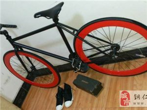 铜仁市黑魅自行车出售