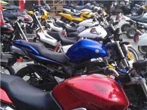 出售二手摩托车,二手公路赛车,电动车