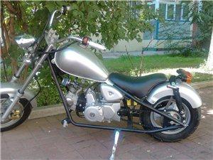 小型太子摩托车