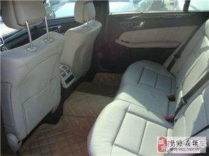 出售11年奔驰E260L-1.8T时尚型