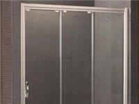 因尺寸做错全新朗斯淋浴房低价出售