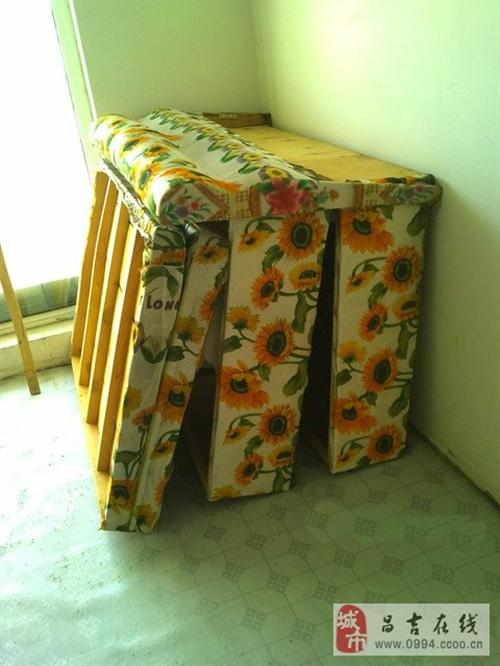 出售兩張雙人床