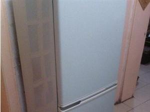 买了大冰箱,这个就处理了吧