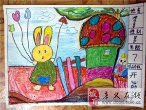 儿童画与成人画的不同