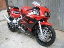 进口原装二手摩托车跑车出售