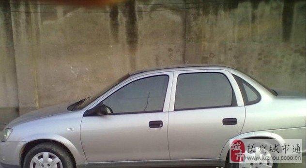 雪佛兰新赛欧 2005款 Sedan 1.6 SL MT