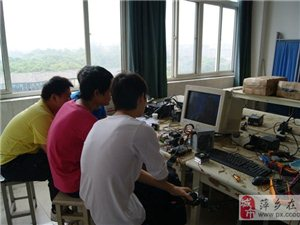 南昌電腦培訓 電腦維修培訓 升越電腦培訓